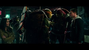 Teenage Mutant Ninja Turtles Out Shadows Screenshot 1320