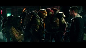 Teenage Mutant Ninja Turtles Out Shadows Screenshot 1321