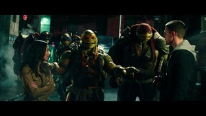 Teenage Mutant Ninja Turtles Out Shadows Screenshot 1324