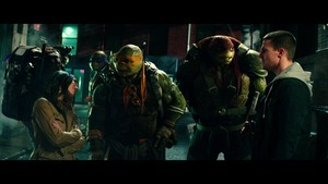 Teenage Mutant Ninja Turtles Out Shadows Screenshot 1325