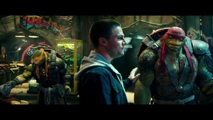 Teenage Mutant Ninja Turtles Out Shadows Screenshot 1342