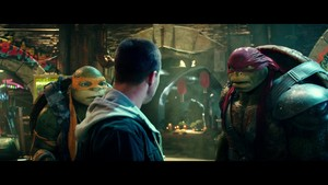 Teenage Mutant Ninja Turtles Out Shadows Screenshot 1348