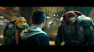 Teenage Mutant Ninja Turtles Out Shadows Screenshot 1354