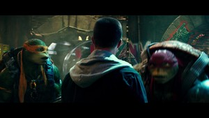 Teenage Mutant Ninja Turtles Out Shadows Screenshot 1356