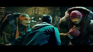 Teenage Mutant Ninja Turtles Out Shadows Screenshot 1359
