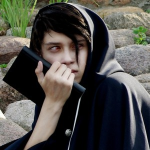 Tom Riddle Cosplay