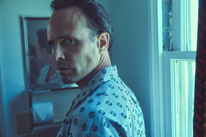 Walton Goggins - Rogue Magazine Photoshoot - 2019