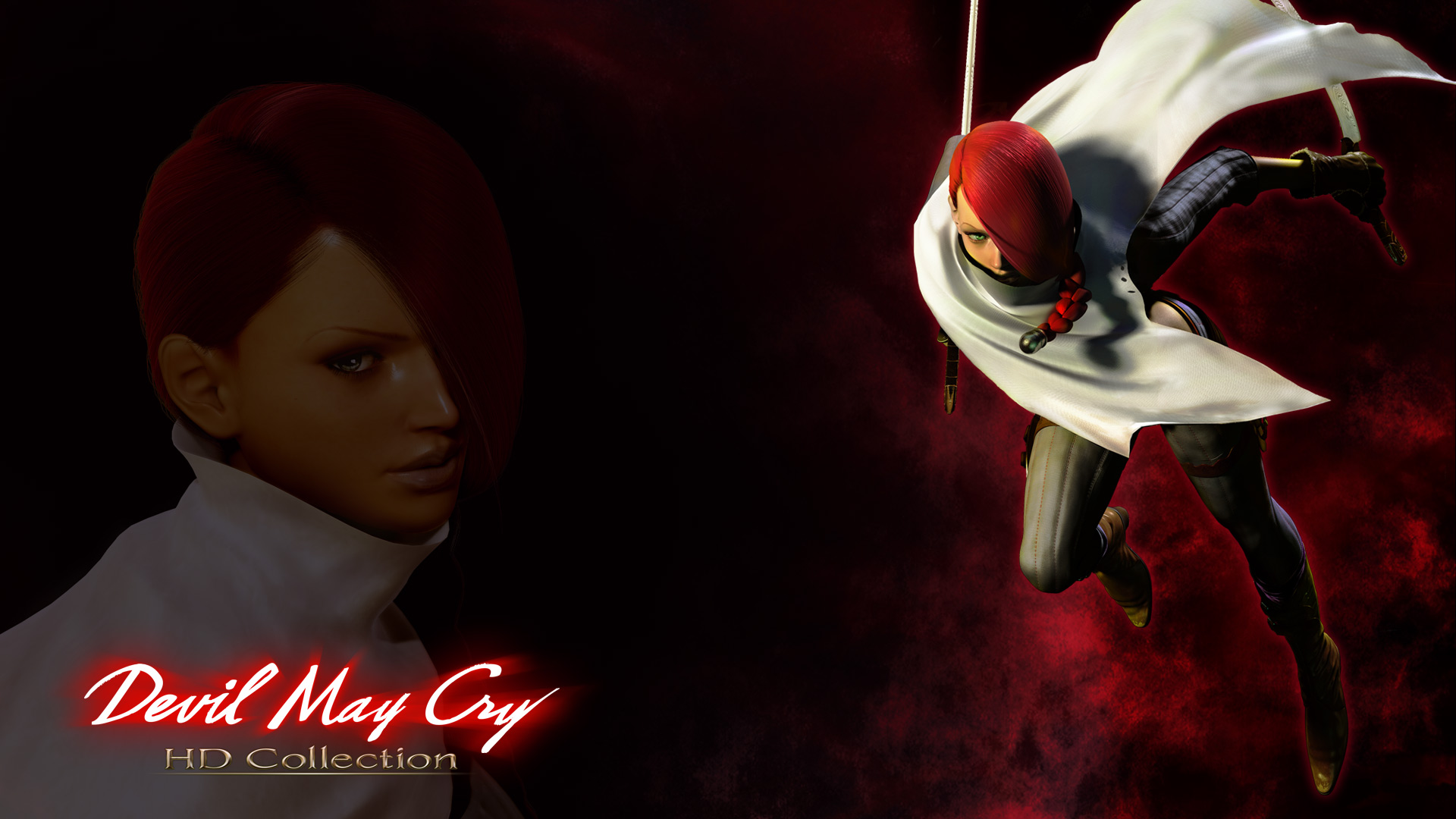 Dmc Lucia Devil May Cry Wallpaper 42706016 Fanpop Page 2