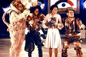 1978 Film, The Wiz
