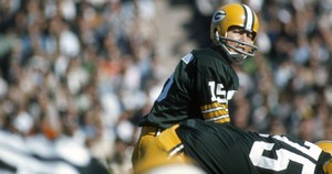 Bart Starr (January 9, 1934 – May 26, 2019)