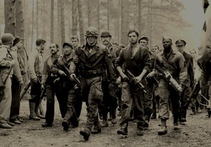 Captain America and the Howling Commandos
