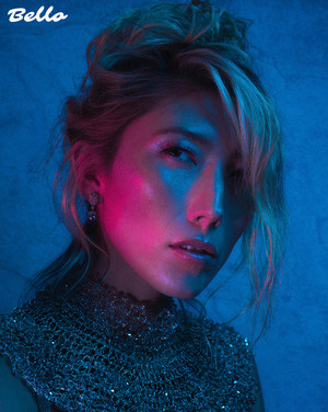Dichen Lachman - Bello Photoshoot - 2018