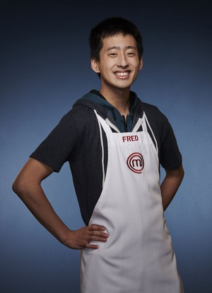 Fred Chang (Season Ten)