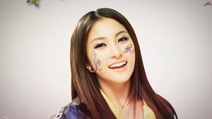 Kara Gyuri - We're With You