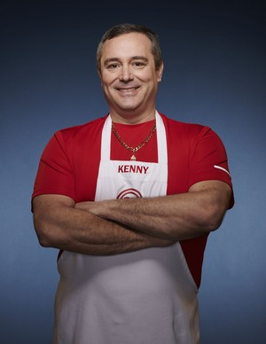 "Kenneth ""Kenny"" Palazzolo (Season Ten)"