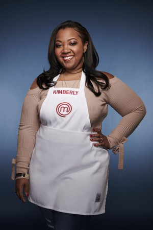 Kimberly White (Season Ten)