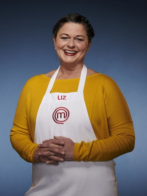 Liz Linn (Season Ten)