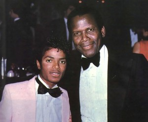 Michael And Sidney Poirier