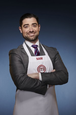 "Samuel ""Sam"" Haaz (Season Ten)"