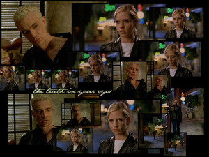 Spike and Buffy 5