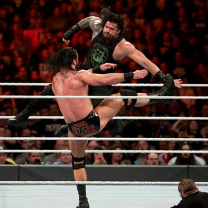 Stomping Grounds 2019 ~ Drew McIntyre vs Roman Reigns