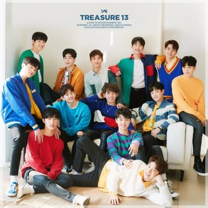 TREASURE13 Pre-debut foto