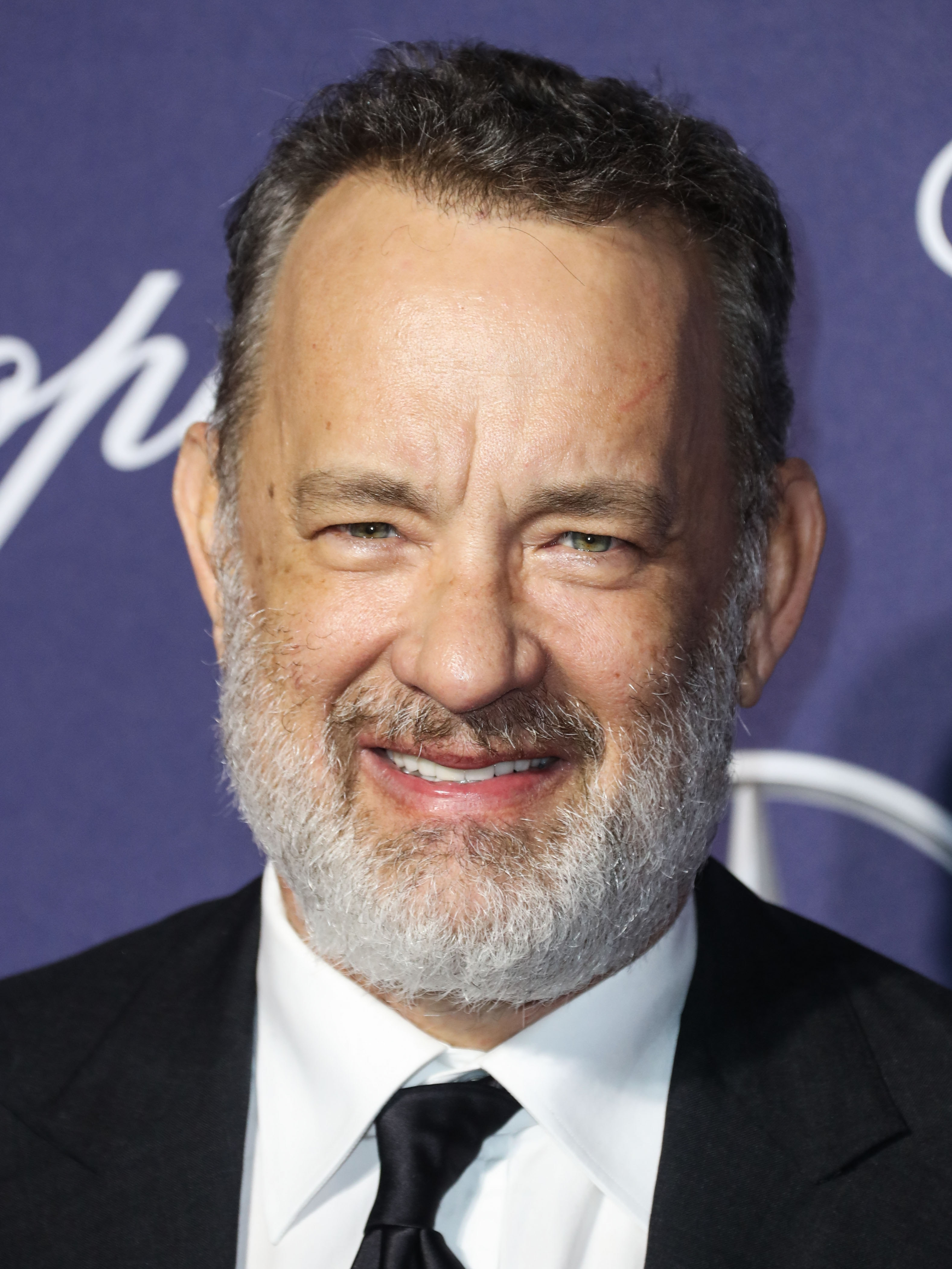 Tom Hanks (2017)