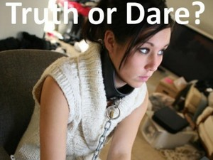 Truth ou dare