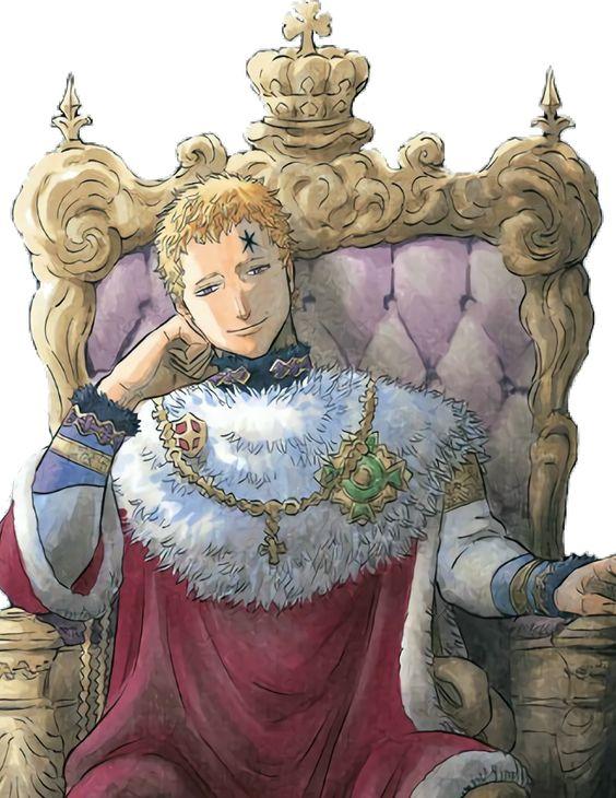Julius Novachrono Black Clover Anime Foto 42924165 Fanpop Page 9 Rip magic emperor julius nova chrono 😭💔. fanpop