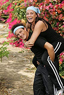 Ari Bonias and Staella Gianakkos (The Amazing Race 12)