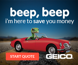 Beep, beep i'm here to save you money