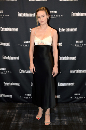Brie Larson Entertainment Weekly Must lijst Party