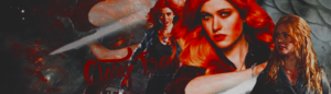 Clary Fray Banner