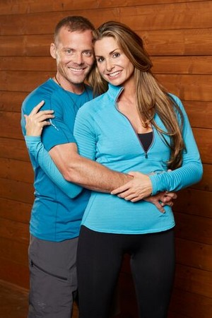 Colin Guinn and Christie Woods (The Amazing Race 31)