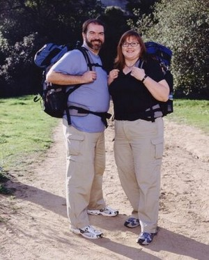 Debra and Steve Carmody (The Amazing Race 4)