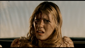 Diora Baird in The Texas Chainsaw Massacre: The Beginning