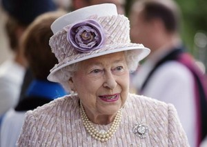 Her Majesty, Queen Elizabeth II