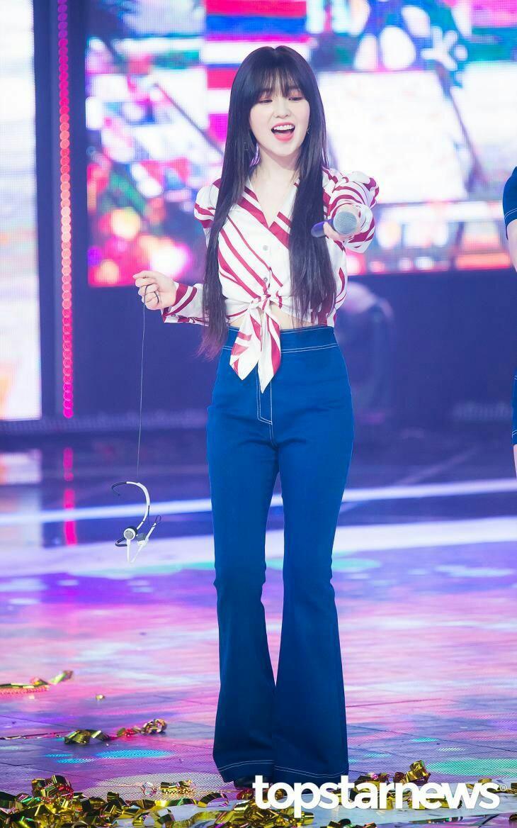 Irene Red Velvet च त र 42993337 फ न प प
