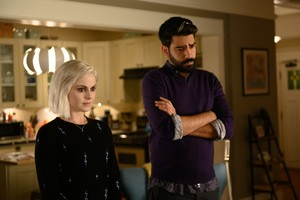 "Izombie ""Bye, Zombies"" (5x12) promotional picture"