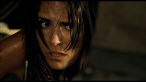 Jordana Brewster in The Texas Chainsaw Massacre: The Beginning
