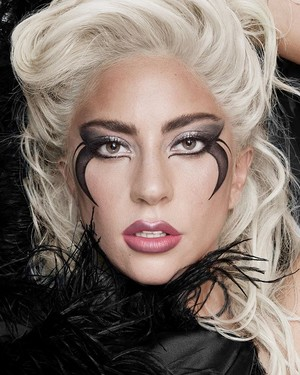 Lady Gaga's Haus Beauty