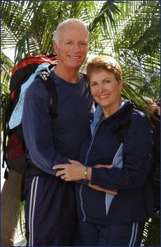 Meredith and Gretchen Smith (The Amazing Race 7)