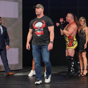 Raw 7/22/19 ~ Stone Cold Steve Austin closes the tunjuk