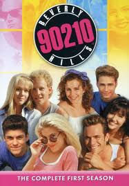 Season 1 of Beverly Hillls 90210