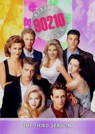 Season 3 of Beverly Hills 90210