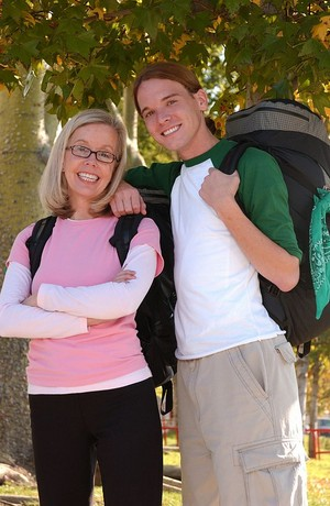 Susan and Patrick Vaughn (The Amazing Race 7)