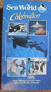 kaset video Pertaining To Sea World
