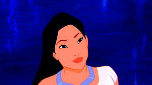 Walt 디즈니 Screencaps - Pocahontas