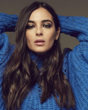 Alanna Masterson - Johnny Marlow Photoshoot - 2019