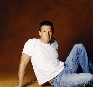 Ben Affleck - Parade Photoshoot - 1998